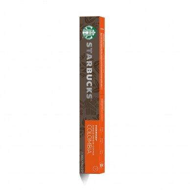"""Kavos kapsulės Starbucks Nespresso """"Colombia"""""""