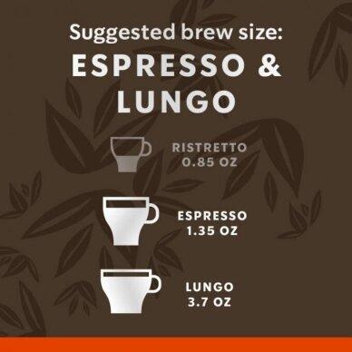 """Kavos kapsulės Starbucks Nespresso """"Colombia"""" 2"""
