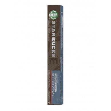"""Kavos kapsulės Starbucks Nespresso """"Decaffeinated"""""""