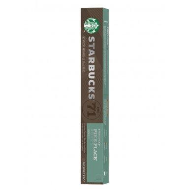 """Kavos kapsulės Starbucks Nespresso """"Pike Place"""""""