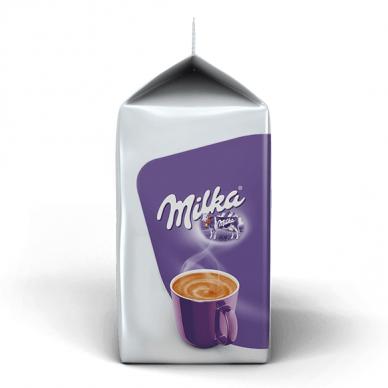 Karštas šokoladas Milka Tassimo 8 kap. 3