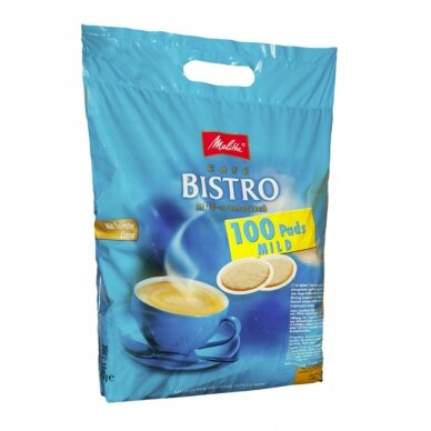 "Kavos pagalvėlės Melitta ""Bistro Mild"" 100vnt."