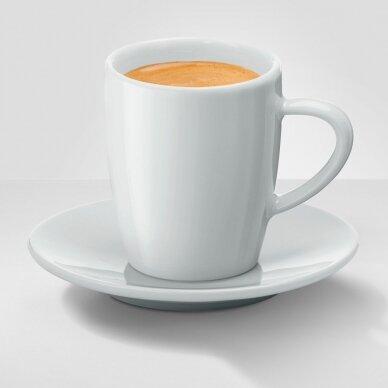 Kavos puodeliai JURA 2 vnt. 2