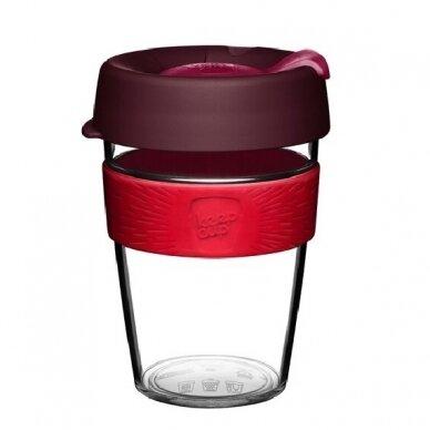 """Kavos puodelis KeepCup """"Kangaroo Paw"""", 340ml"""