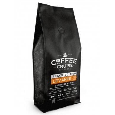 "Kavos pupelės Coffee Cruise ""LEVANTE"" 1kg"