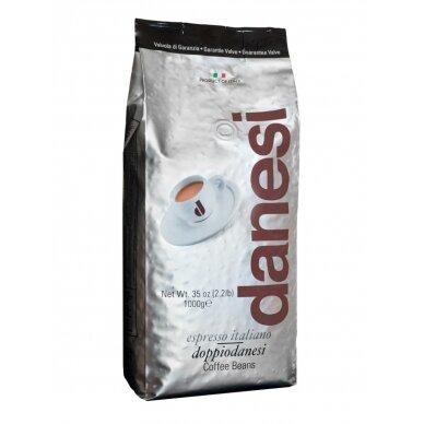 "Kavos pupelės Danesi ""Doppiodanessi"" 1kg"
