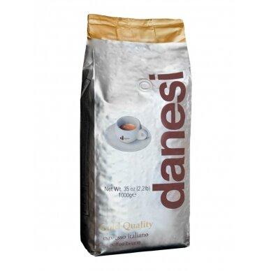 "Kavos pupelės Danesi ""Gold Quality"" 1kg"