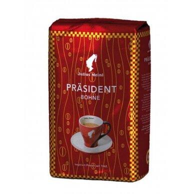 "Kavos pupelės Julius Meinl ""Prasident"" 500g."