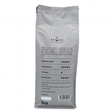 """Kavos pupelės Kavos Žinovai """"Sapore Italiano"""" 1kg 4"""