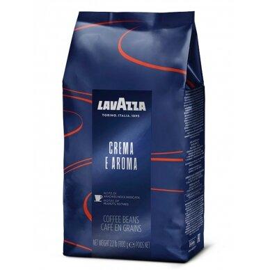 """Kavos pupelės Lavazza """"Crema e Aroma Espresso"""" 1kg"""