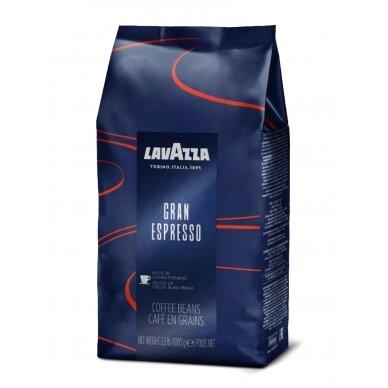 "Kavos pupelės Lavazza ""Gran Espresso"" 6kg 2"