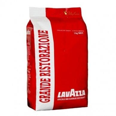 """Kavos pupelės Lavazza """"Ristorazione"""" 1 kg."""