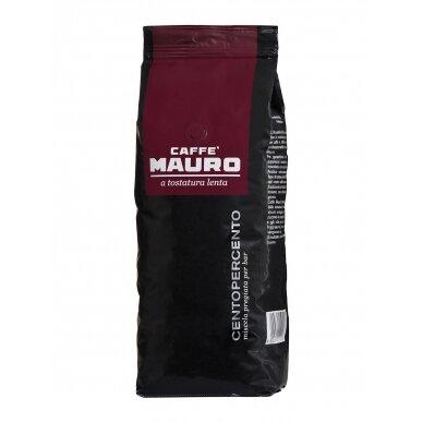 "Kavos pupelės Mauro ""CENTOPERCENTO"" 6kg 2"