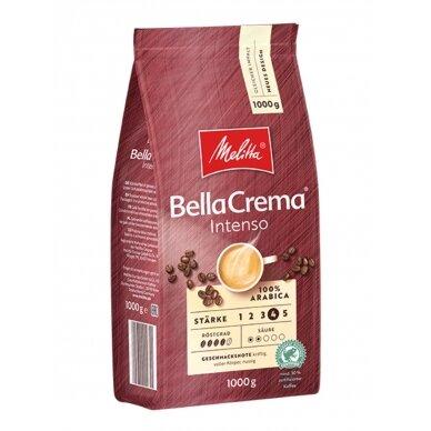 "Kavos pupelės Melitta ""BellaCrema Intenso"" 1kg"