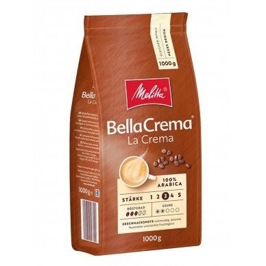 "Kavos pupelės Melitta ""BellaCrema La Crema"" 6kg 2"