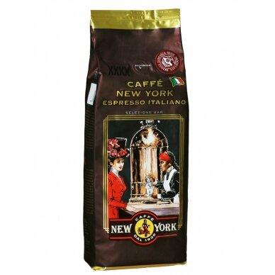 """Kavos pupelės New York """"Extra XXXX"""" 1kg"""