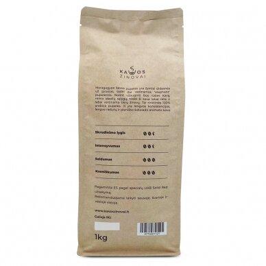 """Kavos Pupelės """"Maragogype"""" 1kg. 3"""