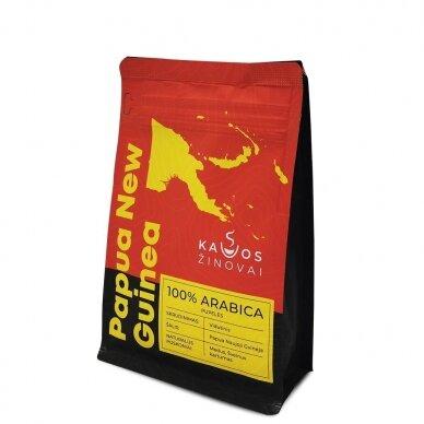 "Kavos pupelės ""Papua New Guinea"" 250g. 3"