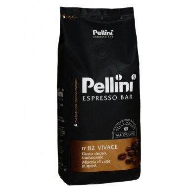"Kavos pupelės Pellini ""Espresso Bar Vivace"" 6kg. 2"