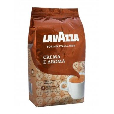 "Kavos rinkinys Lavazza ""CREMA 2x3"" 6kg 2"