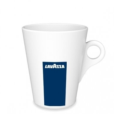 "LavAzza ""BLUE"" puodelis 300ml"