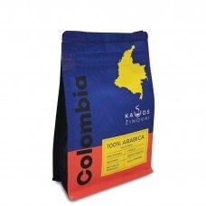 """Malta kava """"Colombia Medellin Supremo"""" 250g."""