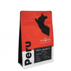 "Malta kava ""Peru Single Origin"" 250g."