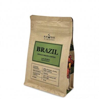 "Malta kava ""Brazil Single Origin"" 250g. 3"