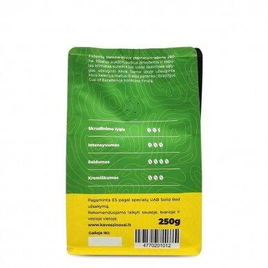 "Malta kava ""Brazil Yellow Bourbon Fazenda Rainha"" 250g. 4"