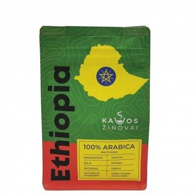 """Malta kava """"Ethiopia Sidamo"""" 250g. 2"""