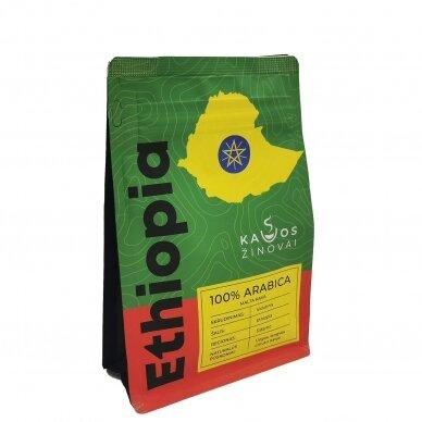 """Malta kava """"Ethiopia Sidamo"""" 250g."""