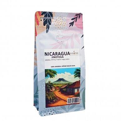 "Malta kava ""Nicaragua Single Origin"" 250g. 3"