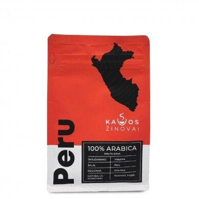 "Malta kava ""Peru Single Origin"" 250g. 2"
