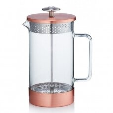 Prancūziškas kavinukas Barista & Co Copper, 300ml
