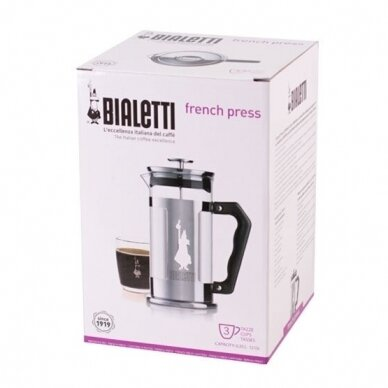 "Prancūziškas kavinukas Bialetti ""Preziosa"", 350ml 4"