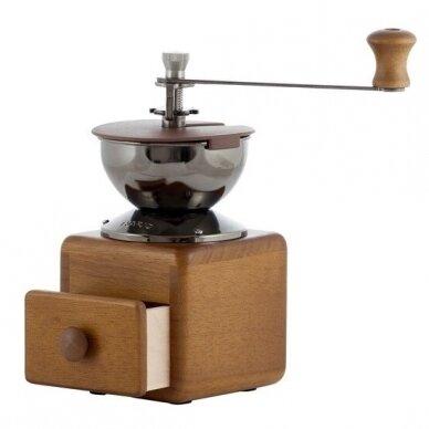 """Rankinis kavos malūnėlis Hario """"MM-2"""""""