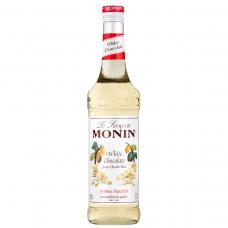 Sirupas MONIN Balto šokolado 0.7l