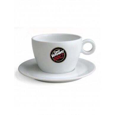 """Šokolado puodelis """"Vergnano"""""""