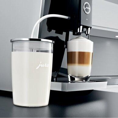 Stiklinis pieno konteineris JURA 0,5 l. 4