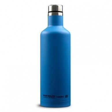 """Termo gertuvė Asobu """"Times Square Blue"""", 450 ml"""