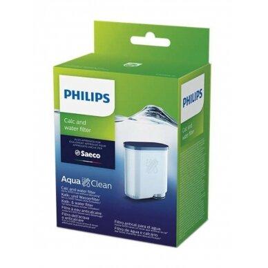 """Vandens filtras Philips Saeco """"Aqua Clean"""""""